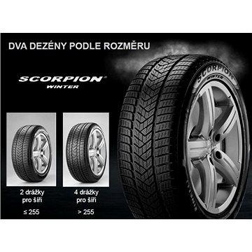 Pirelli SCORPION WINTER 285/40 R21 109 V zimní (2652900)