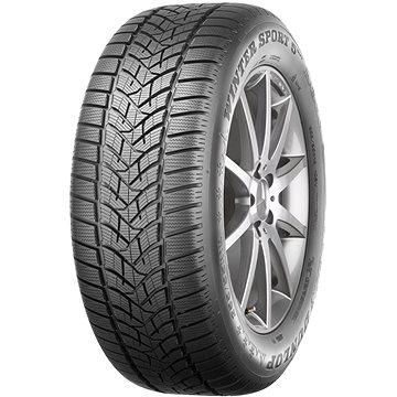 Dunlop WINTER SPORT 5 SUV 235/65 R17 104 H zimní (531985)