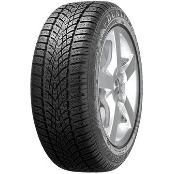 Dunlop SP WINTER SPORT 4D 225/60 R17 99 H zimní (534127)