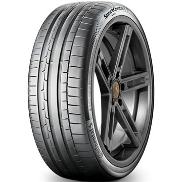 Continental SportContact 6 255/40 R19 100 Y (03587660000)