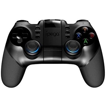 iPega 9156 Bluetooth Gamepad Fortnite/PUBG IOS/Android (8596311080630)