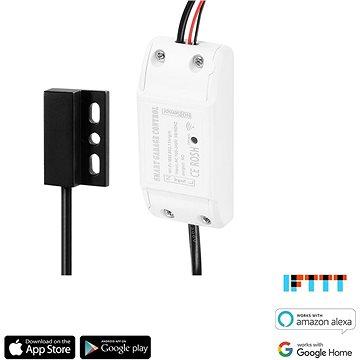 iQ-Tech SmartLife SB003, WiFi relé pro garážová vrata a brány (iQTSB003)