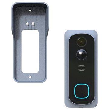 iQtech SmartLife C600, Wi-Fi zvonek s kamerou (iQTC600)