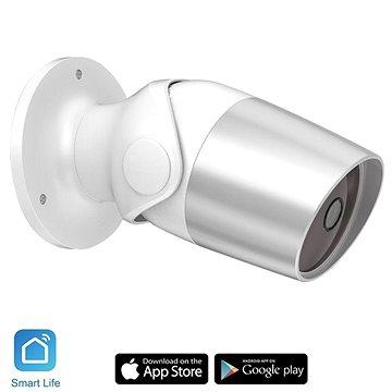 iQtech Smartlife SH615, venkovní Smart Wi-Fi IP kamera, IP65 (IQTSH615)