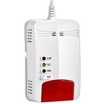 iQtech SmartLife CO detektor, CGS01W, Wi-Fi (iQTGS01W)