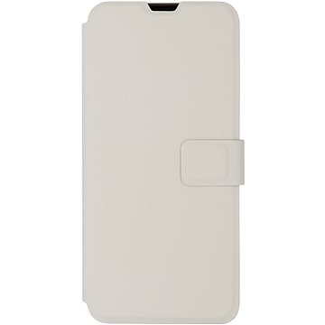 iWill Book PU Leather Case pro Xiaomi Redmi Note 8T White (DAB625_102)