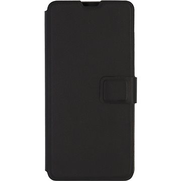iWill Book PU Leather Case pro HUAWEI Y6 (2019) Black (DAB625_12)