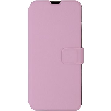 iWill Book PU Leather Case pro Xiaomi Redmi Note 8T Pink (DAB625_50)