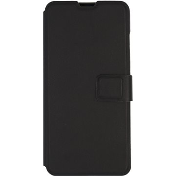 iWill Book PU Leather Case pro Huawei P30 Lite Black (DAB625_8)