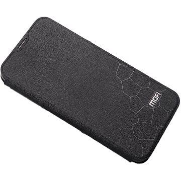MoFi Flip Case Honor 8A / Huawei Y6s Černé (PO3319black)