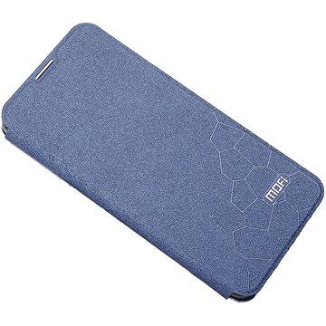 MoFi Flip Case Honor 8A / Huawei Y6s Modré (PO3319blue)