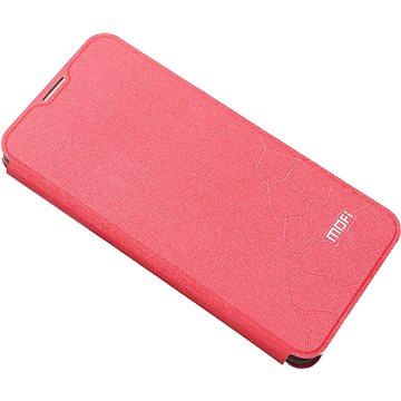 MoFi Flip Case Honor 8A / Huawei Y6s Červené (PO3319red)