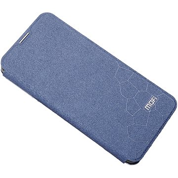 MoFi Flip Case HUAWEI P30 Lite Modré (PO3320blue)