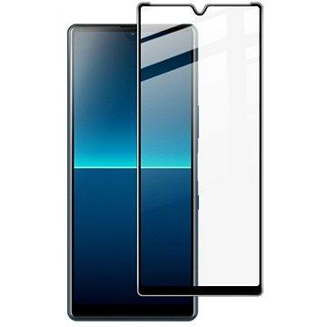 MoFi 9H Diamond Tempered Glass Sony Xperia L4