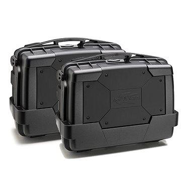 Kappa KGR33N sada bočních kufrů 2x 33L (KGR33NPACK2)