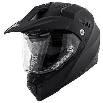 KAPPA KV30 Enduro (černá)