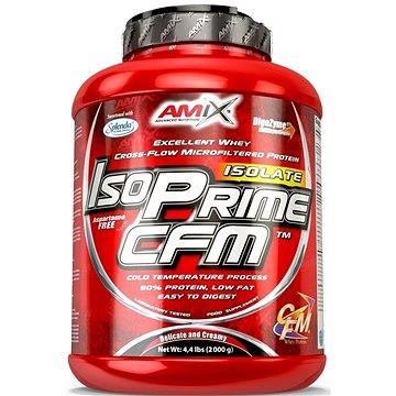 Amix Nutrition IsoPrime CFM Isolate, 2000g (nadSPTami0089)