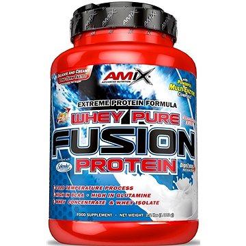 Amix Nutrition WheyPro Fusion, 1000g (nadSPTami0092)