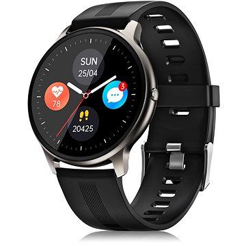 Niceboy X-fit Watch Pixel černé (xfit-watch-pixel)