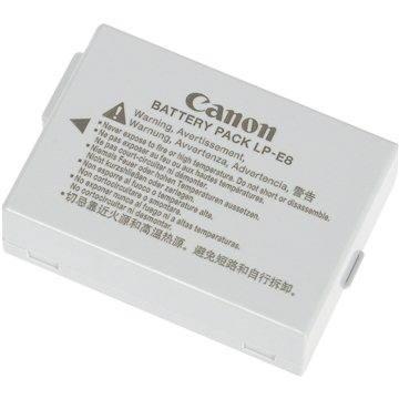 Canon LP-E8 Li-Ion 1120 mAh (4515B002AA)