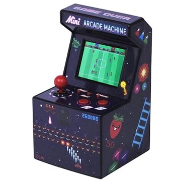 Orb - Mini Arcade Machine (5060407527062)
