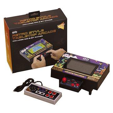 Orb - Retro Tabletop Arcade Machine (5060613313190)