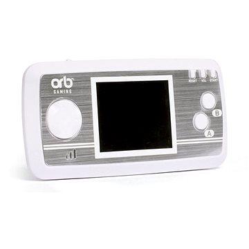 Orb - Retro Handheld Console v2 (5060613311714)