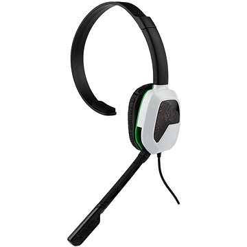 PDP Afterglow LVL1 Chat Headset – Xbox One(708056058876)