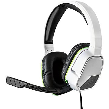 PDP Afterglow LVL3 Stereo Headset – biely – Xbox One(708056058883)