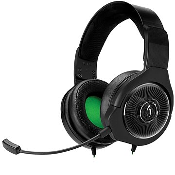 PDP Afterglow AG6 Stereo Headset - Xbox One (708056061555)