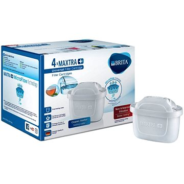 Brita Maxtra Plus 4 Pack (4006387079475)