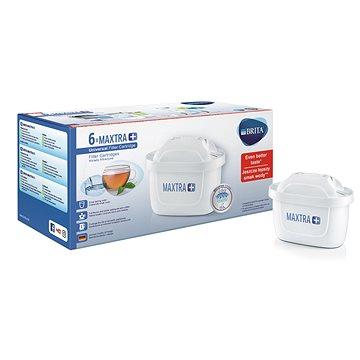 Brita MaxtraPlus 6 Pack (4006387079390)