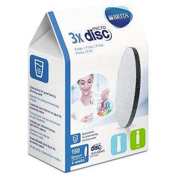 Brita Micro Disk 3 Pack (4006387051761)