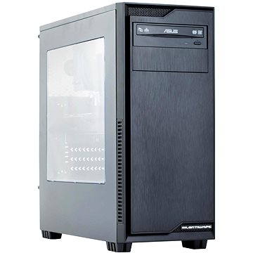 Alza GameBox AMD RX470+ (AZSGB47B) + ZDARMA Napájecí kabel PremiumCord 230V UK černý, 2m Bezpečnostní software Kaspersky Internet Security 2017 pro 1 zařízení na 6 měsíců (elektronická licence)