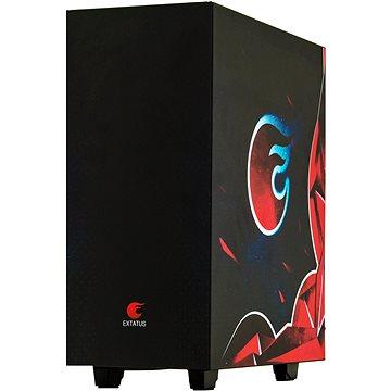 Alza eXtatus GTX1060 (AZEXT1060A) + ZDARMA Hra pro PC The Keep CZ OEM