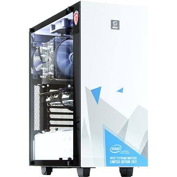 Alza IEM Certified PC GTX1070 EOL (AZIEM1070A)