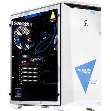 Alza IEM Certified PC GTX1070Ti (AZIEM1070B)