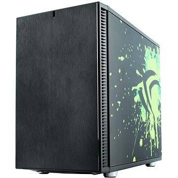 Alza NVIDIA Little Monster GTX1070 (AZSLM1070A) + ZDARMA Napájecí kabel PremiumCord 230V UK černý, 2m Bezpečnostní software Kaspersky Internet Security 2017 pro 1 zařízení na 6 měsíců (elektronická licence)