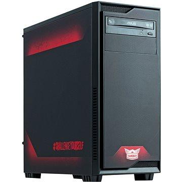 Alza GameBox Lite (AZSGB1030A) + ZDARMA Napájecí kabel PremiumCord 230V UK černý, 2m