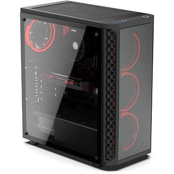 Alza GameBox Ryzen 5700 (AZGB5700Lite)