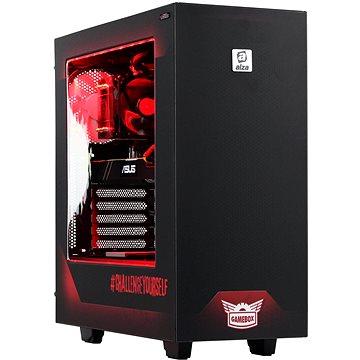 Alza GameBox GTX1070+ (AZSGB1070E)