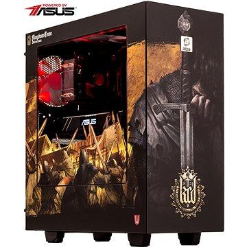 Alza GameBox GTX1070Ti Kingdom Come edice (AZSGB1070G)