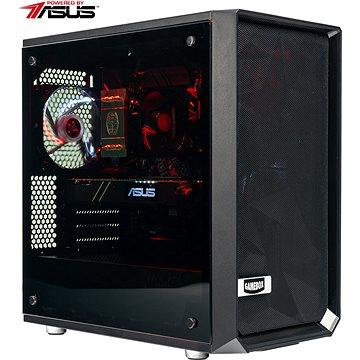 Alza GameBox RTX2070 (AZGB2070A)