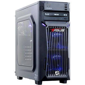 Alza GameBox Neo GTX1080+ (AZSGB1080A) + ZDARMA Hra pro PC Hra dle vlastního výběru: For Honor nebo Ghost Recon: Wildlands Napájecí kabel PremiumCord 230V UK černý, 2m Bezpečnostní software Kaspersky Internet Security 2017 pro 1 zařízení na 6 měsíců (elek