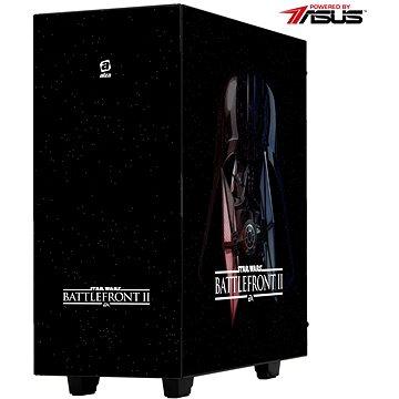 Alza GameBox GTX1080 Star Wars Battlefront II edice (AZSGB1080F)