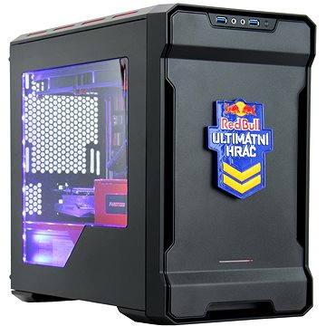 Alza Red Bull Ultimátní Hráč (AZSGBRedlev1) + ZDARMA Hra pro PC Hra dle vlastního výběru: For Honor nebo Ghost Recon: Wildlands Napájecí kabel PremiumCord 230V UK černý, 2m Bezpečnostní software Kaspersky Internet Security 2017 pro 1 zařízení na 6 měsíců