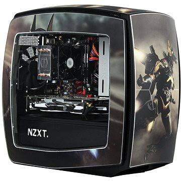 Alza Streamer GTX1060 Germia edition (AZSSTR1B) + ZDARMA Hra pro PC The Keep CZ OEM