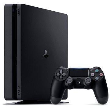 Sony Playstation 4 - 500 GB Slim ()
